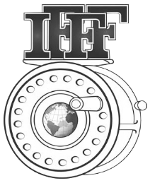 international federation fly fishers logo