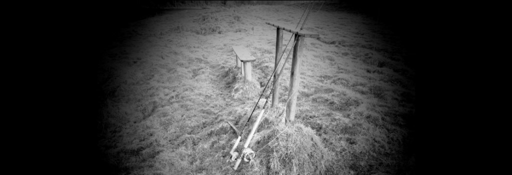 Fly fishing Rods Reels Stand