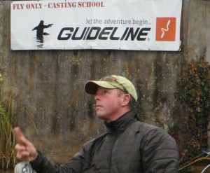 Fly Fishing Open Day