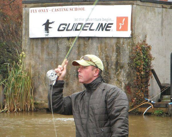 Chris Hague Guideline
