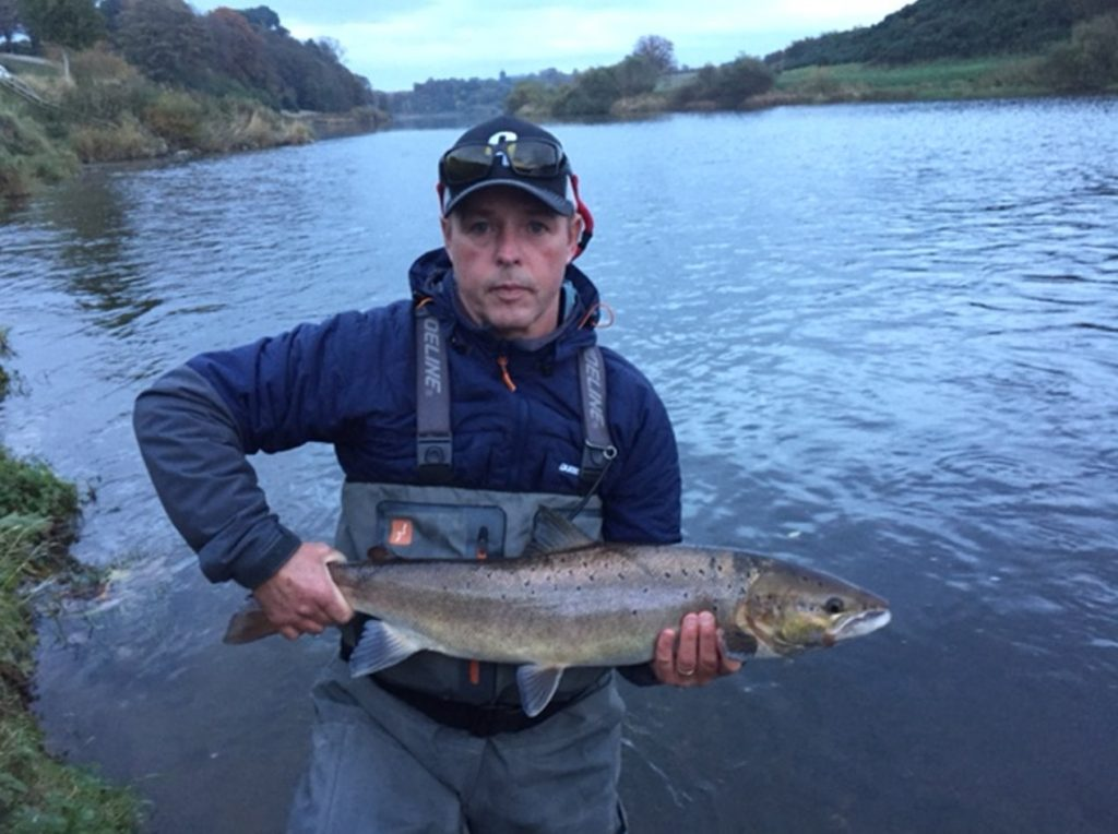 Group workshop 21 11 2015 fly fishing with chris hague for Fly fishing classes near me