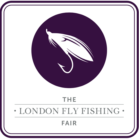 London fly fishing fair 10th 11th march 2017 fly fishing for Fly fishing classes near me