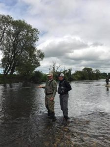 southport fly fishers river lune