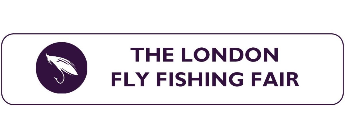 London Fly Fishing Fair 2018