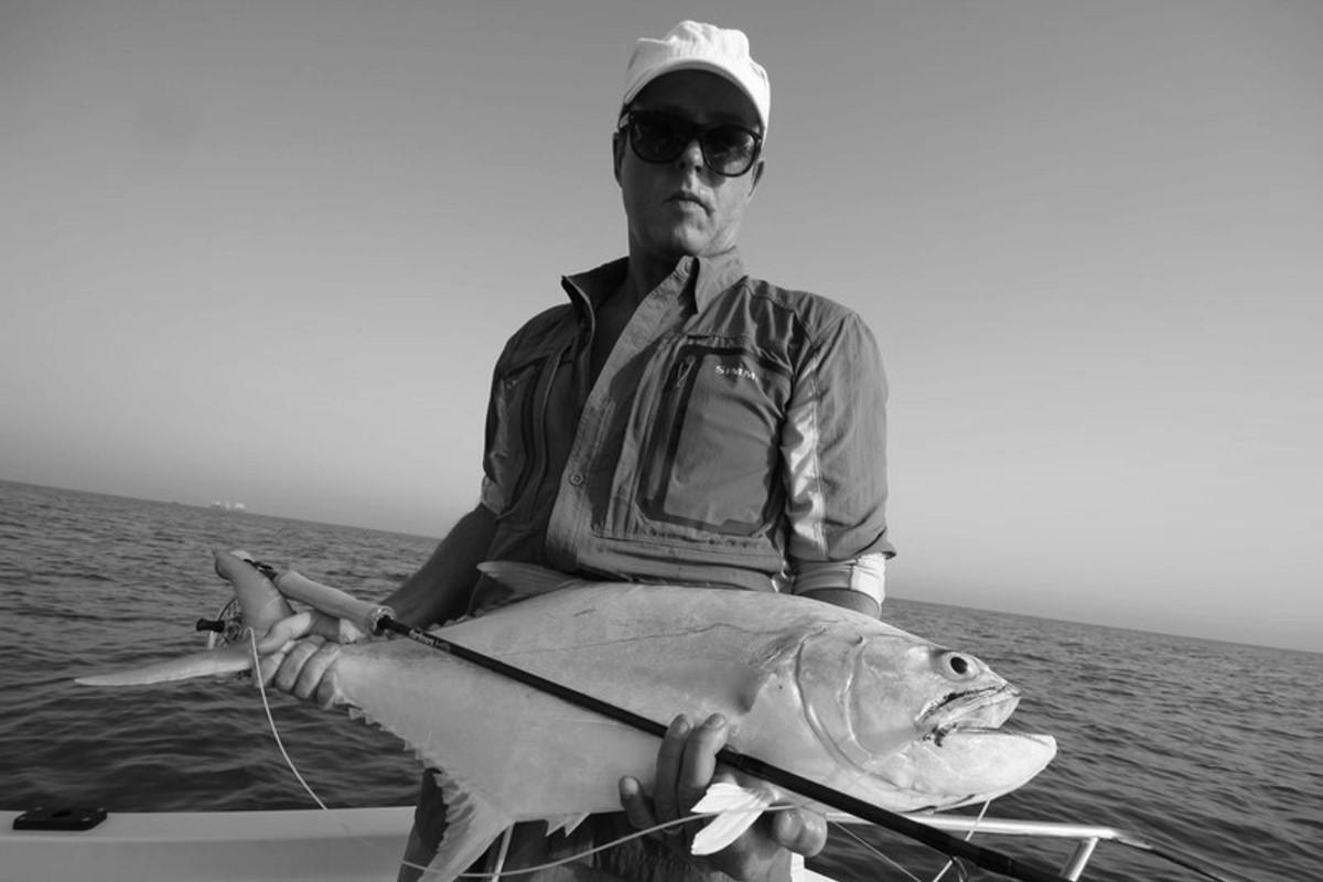 Fly Fishing Voucher