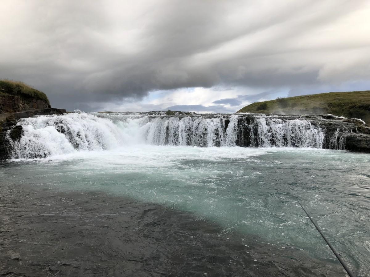 Iceland West Ranga