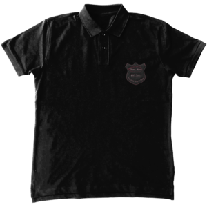 Mens Standard Polo Shirt